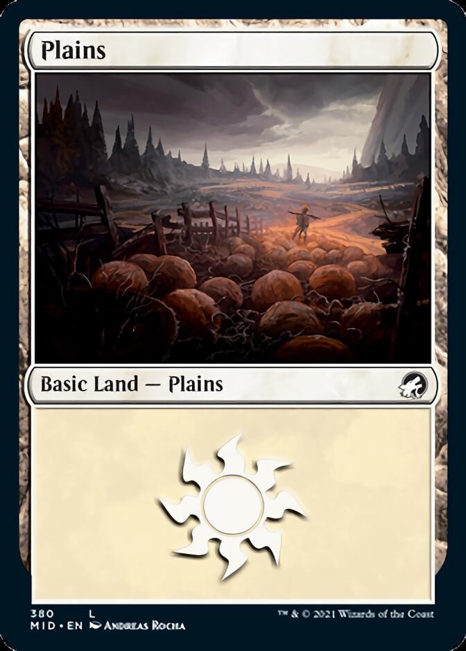 Plains <380> [MID]