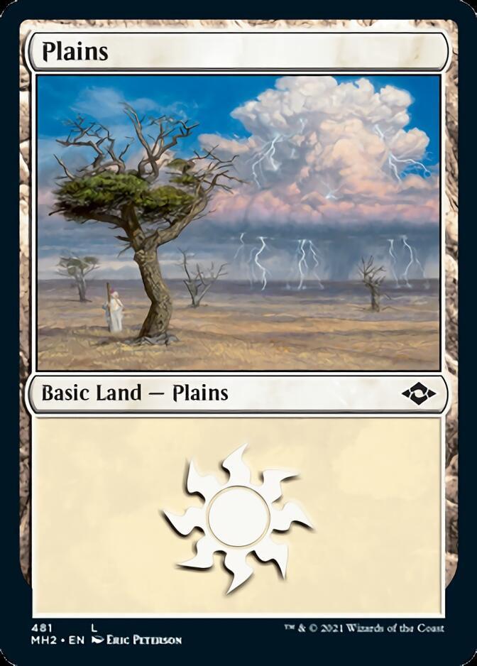 Plains <481> [MH2]