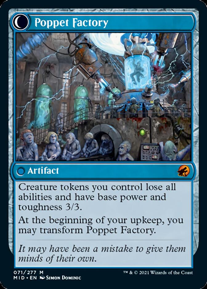 Poppet Factory [MID]