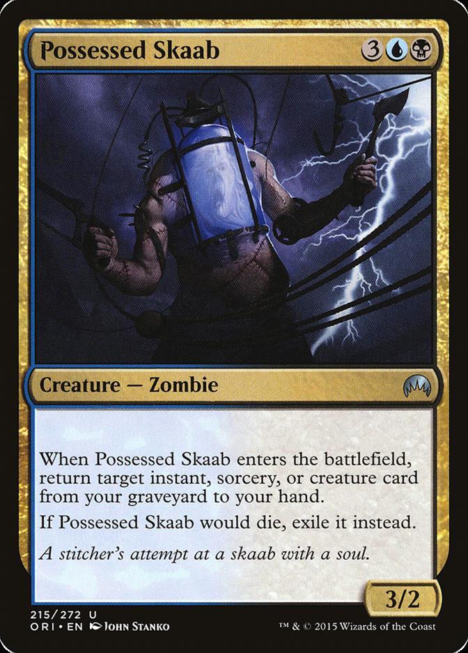 Possessed Skaab [ORI]