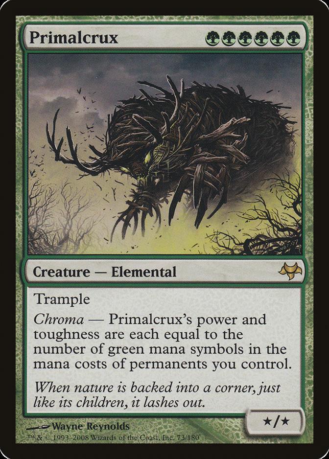 Primalcrux [EVE]