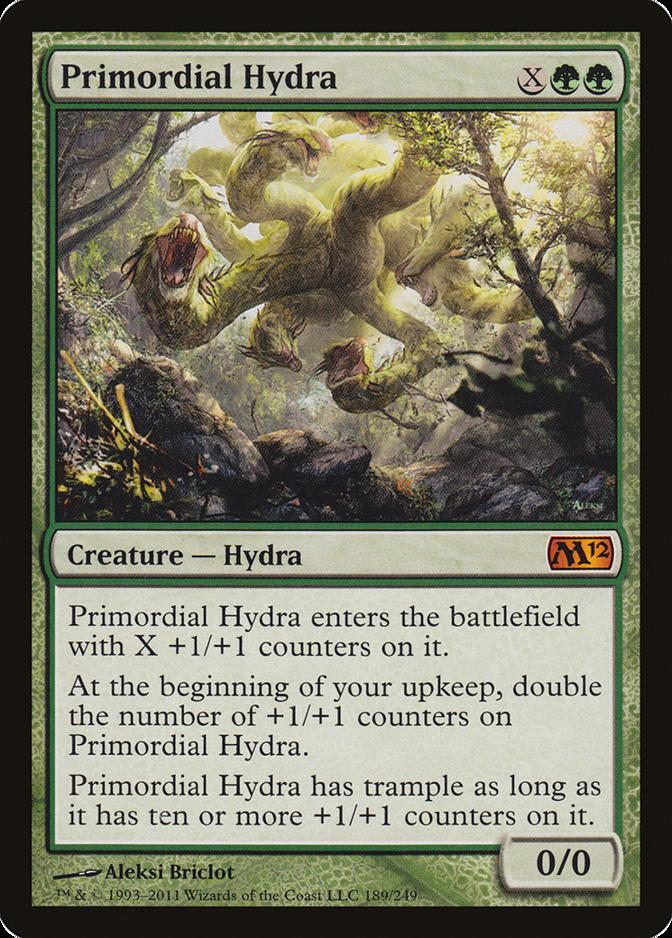 Primordial Hydra [M12]