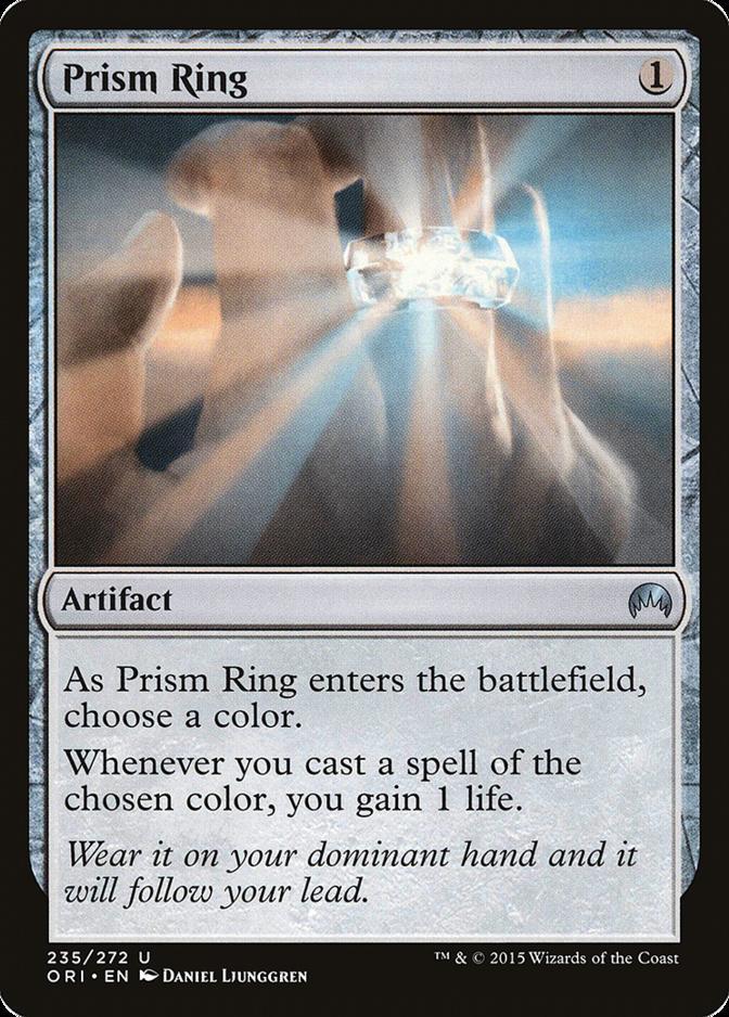 Prism Ring [ORI]