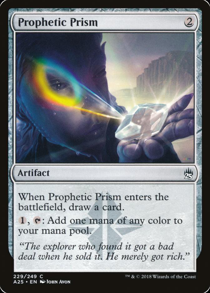 Prophetic Prism [A25]