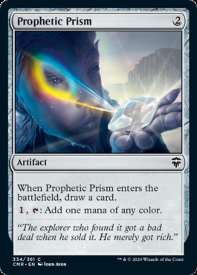 Prophetic Prism [CMR]
