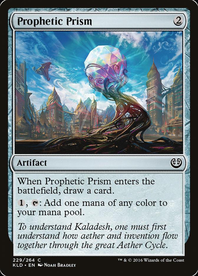 Prophetic Prism [KLD]