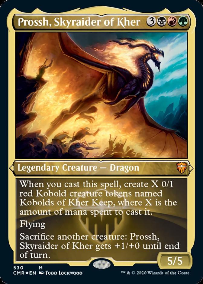 Prossh, Skyraider of Kher [PCMR] (F)