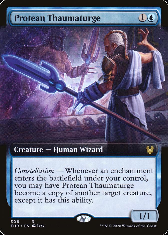 Protean Thaumaturge [PTHB]