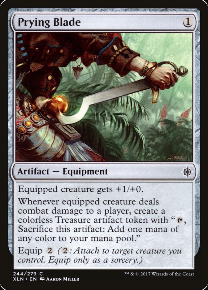 Prying Blade [XLN]