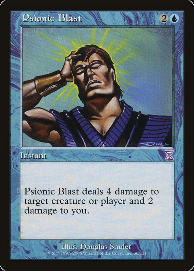 Psionic Blast [TSB]