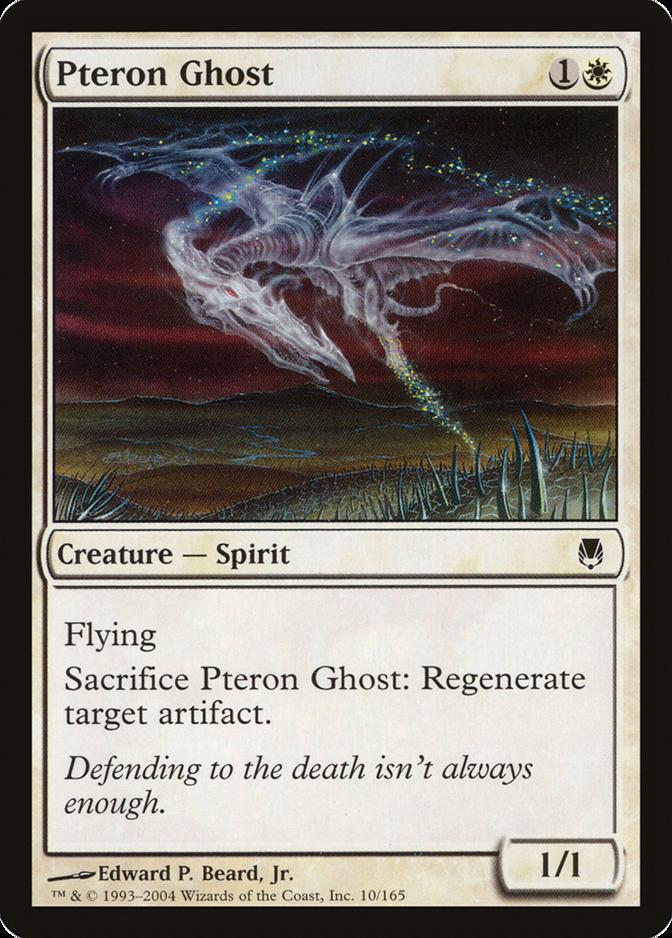 Pteron Ghost [DST]