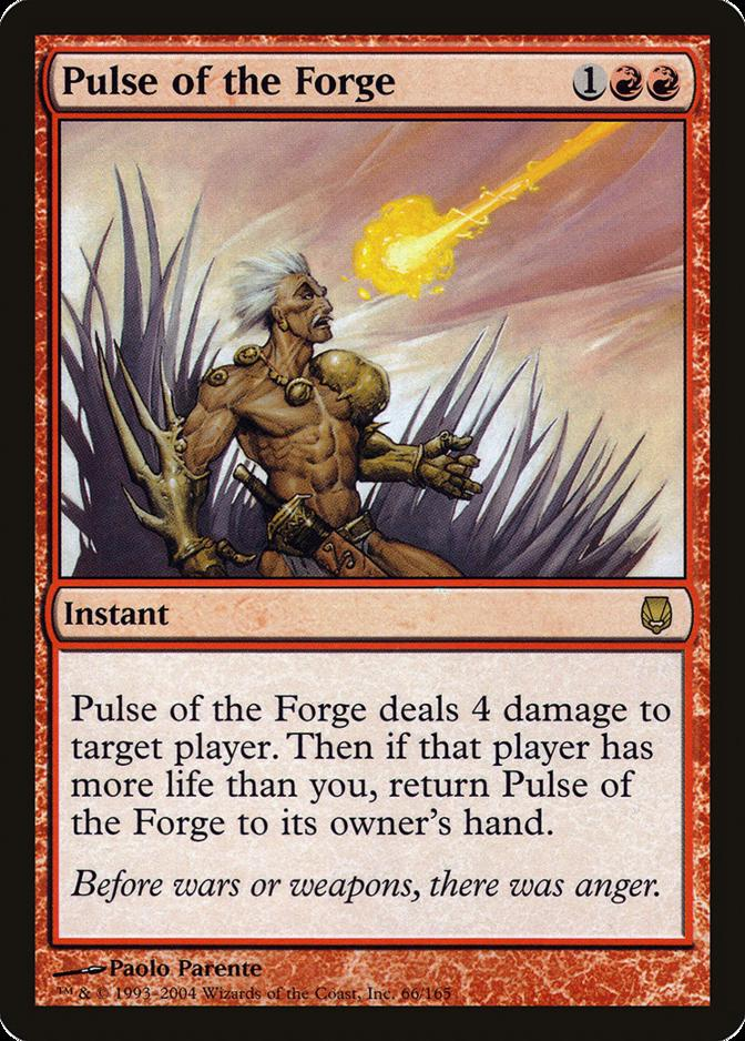 Pulse of the Forge [DST]