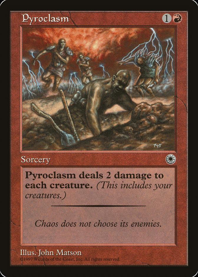 Pyroclasm [POR]
