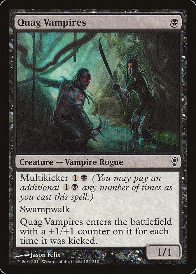 Quag Vampires [CNS]