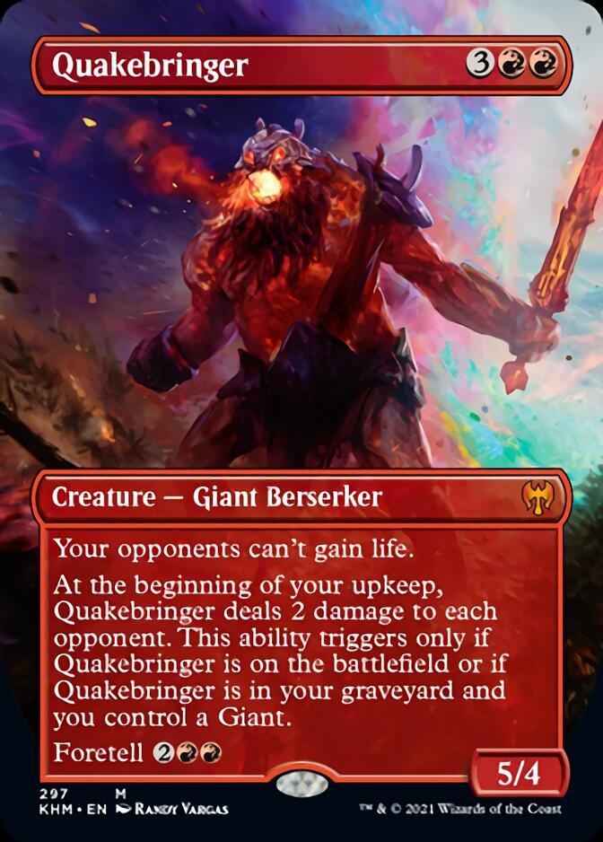 Quakebringer <borderless> [KHM]