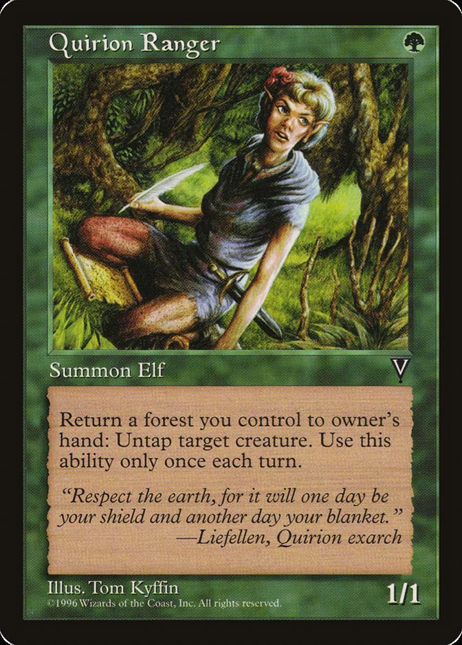 Quirion Ranger [VI]
