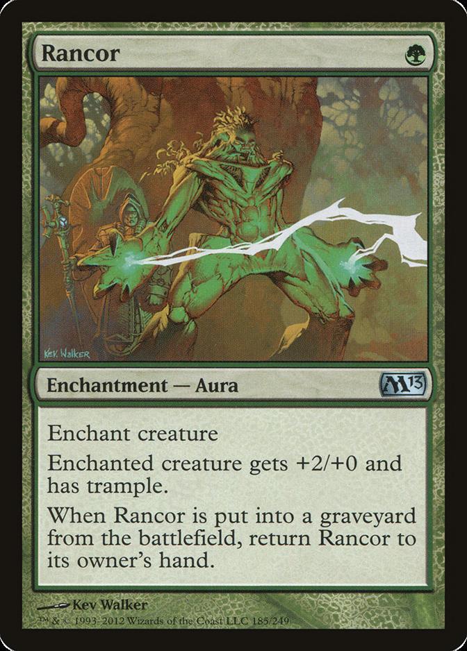 Rancor [M13]