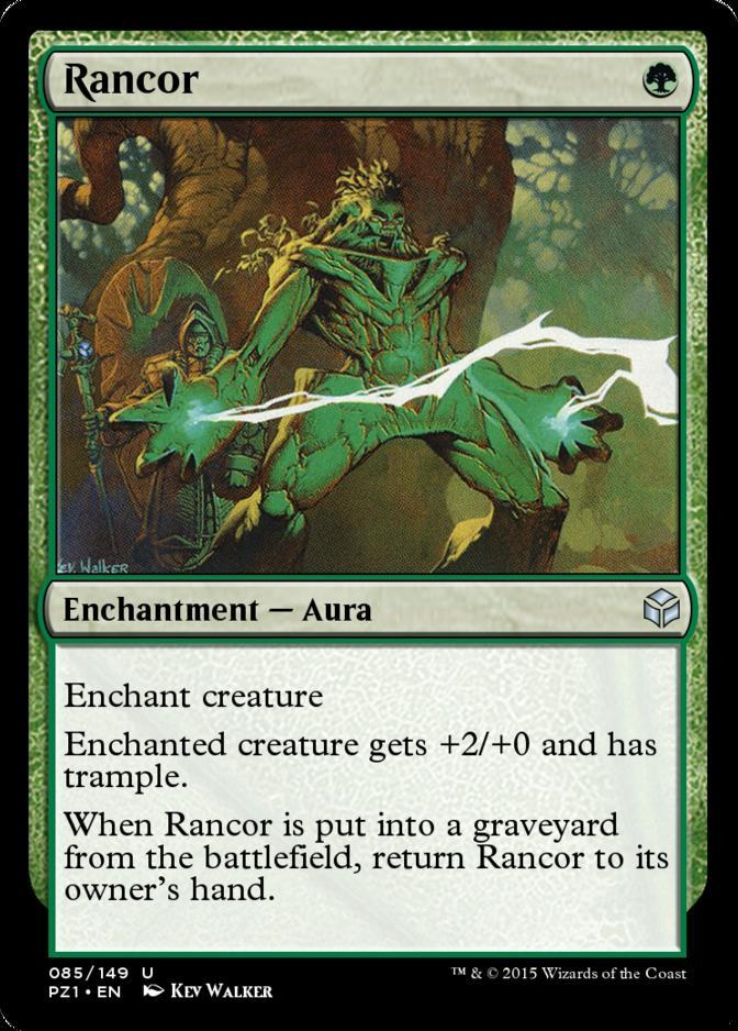 Rancor [PZ1]