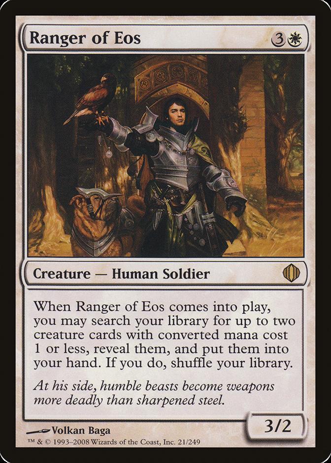 Ranger of Eos [ALA]