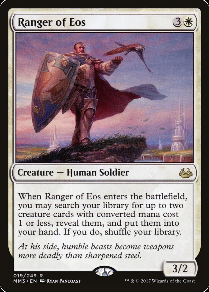 Ranger of Eos [MM3]