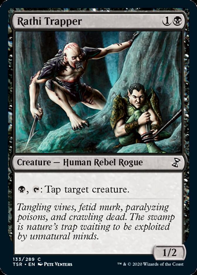 Rathi Trapper [TSR]