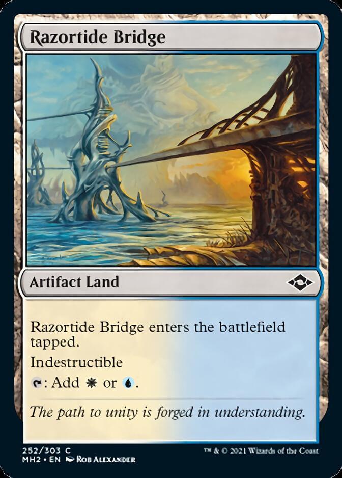 Razortide Bridge [MH2]