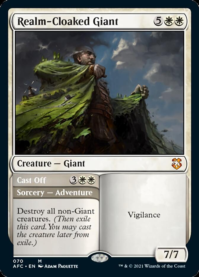 Realm-Cloaked Giant [AFC]