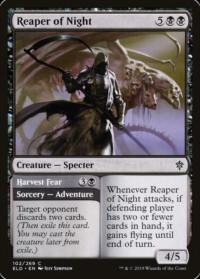 Reaper of Night [ELD]
