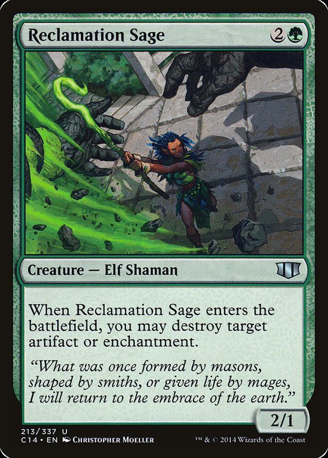 Reclamation Sage [C14]