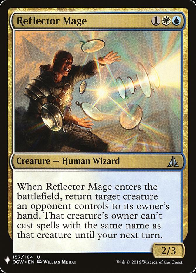 Reflector Mage [MB1]