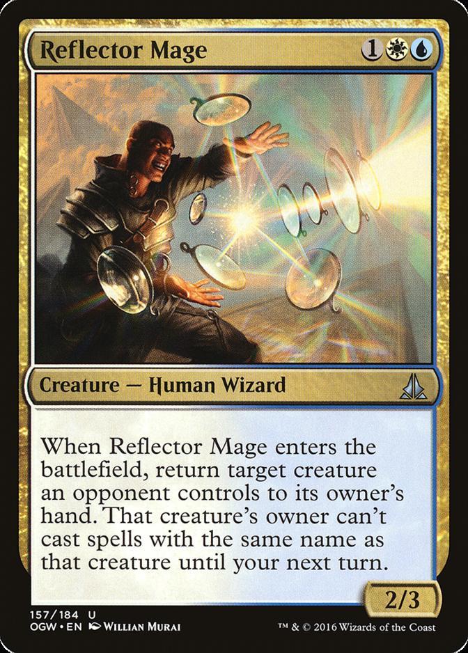 Reflector Mage [OGW]