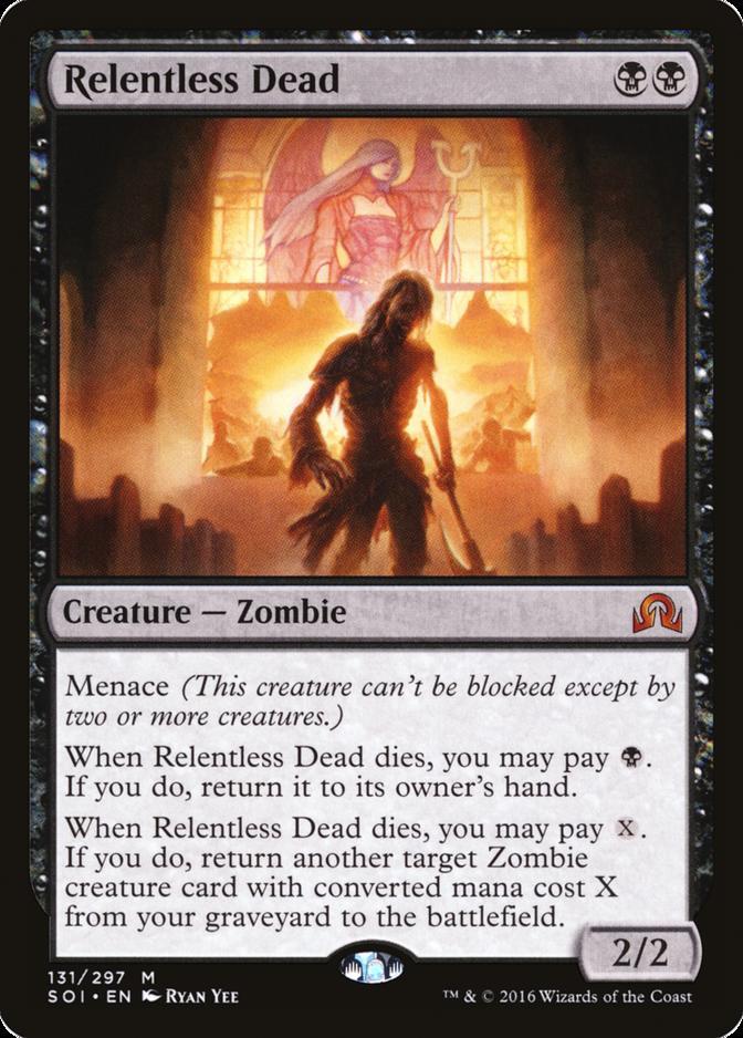Relentless Dead [SOI]
