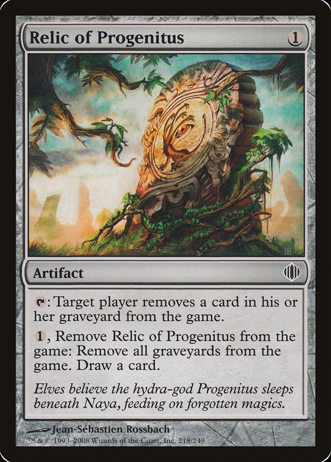 Relic of Progenitus [ALA]