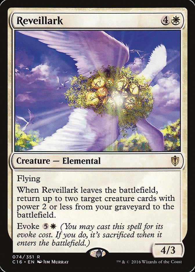 Reveillark [C16]