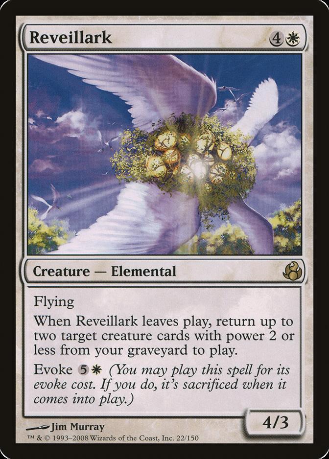 Reveillark [MOR]