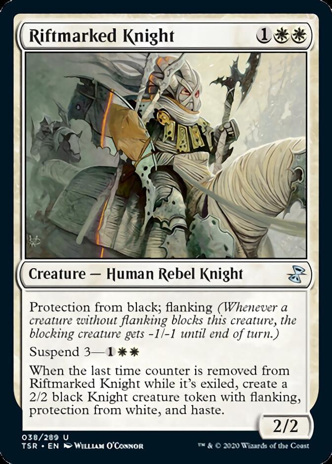 Riftmarked Knight [TSR]