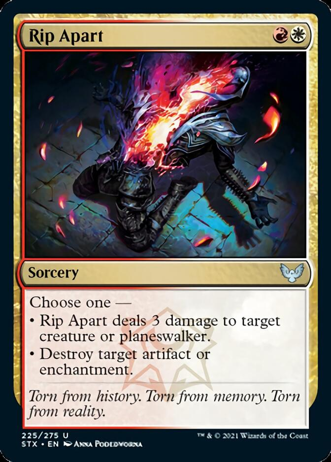 Rip Apart [STX]