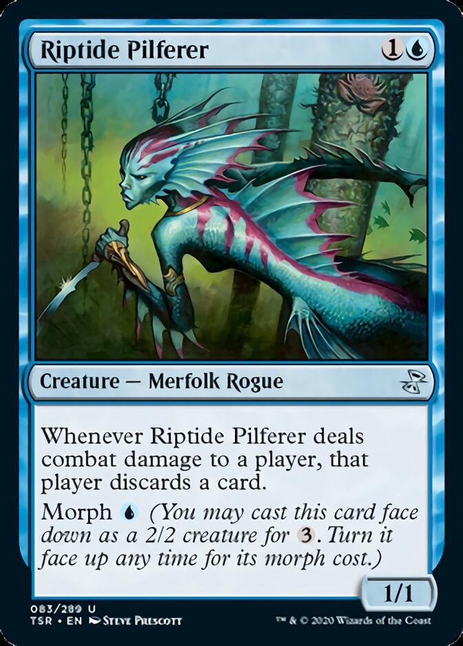 Riptide Pilferer [TSR]