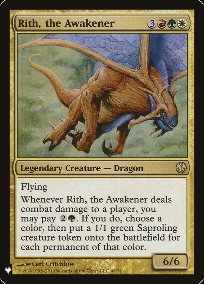 Rith, the Awakener [MB1]