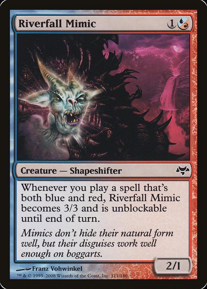 Riverfall Mimic [EVE]