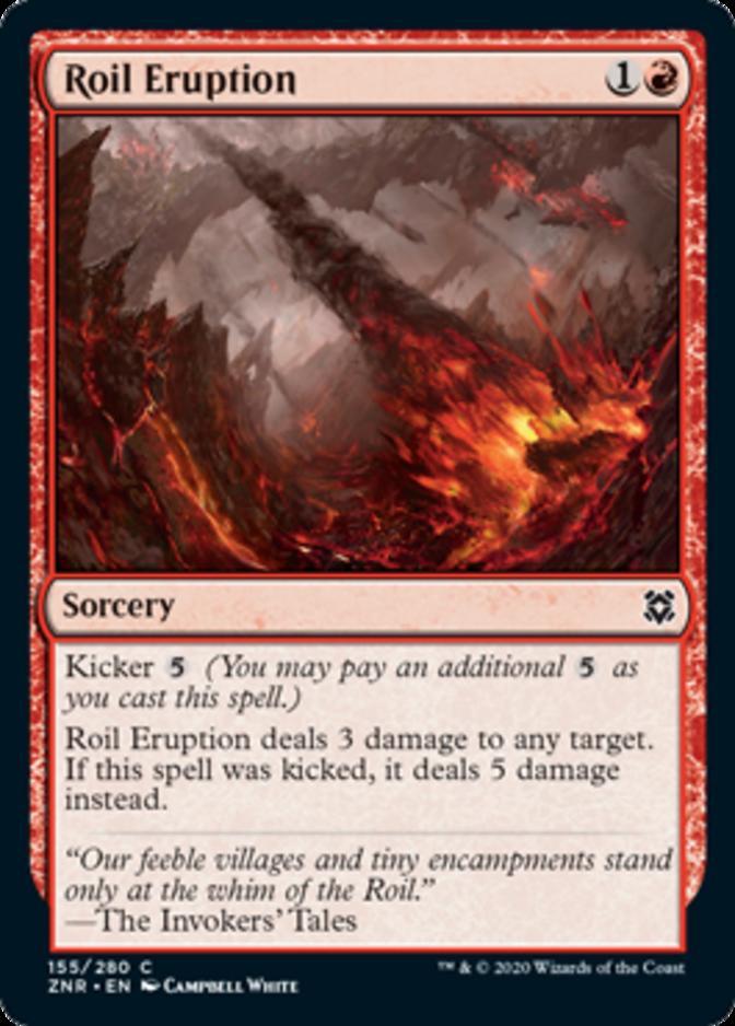 Roil Eruption [ZNR]