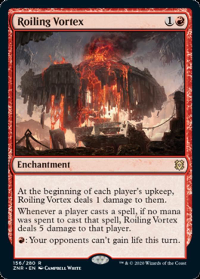 Roiling Vortex [ZNR]