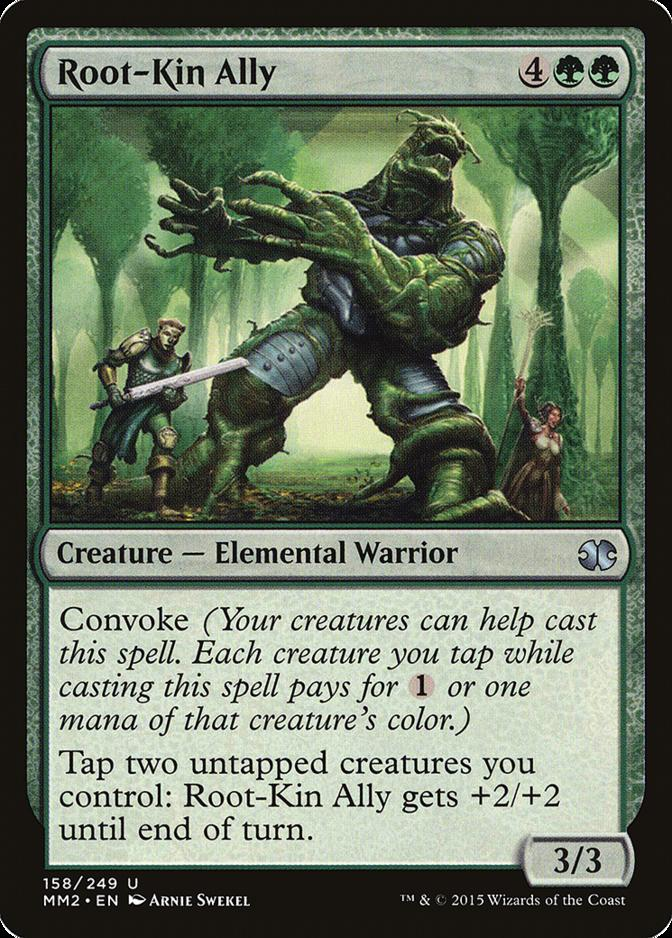 Root-Kin Ally [MM2]