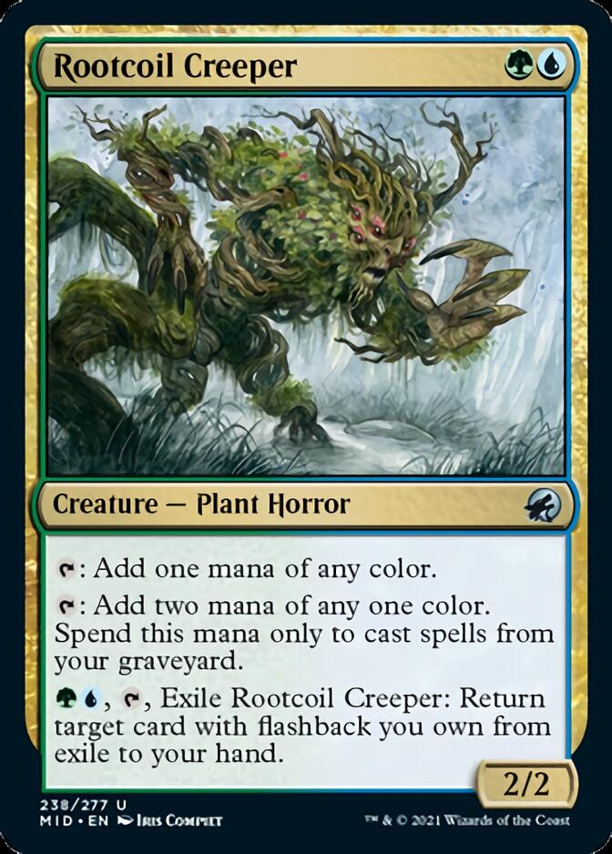 Rootcoil Creeper [MID]