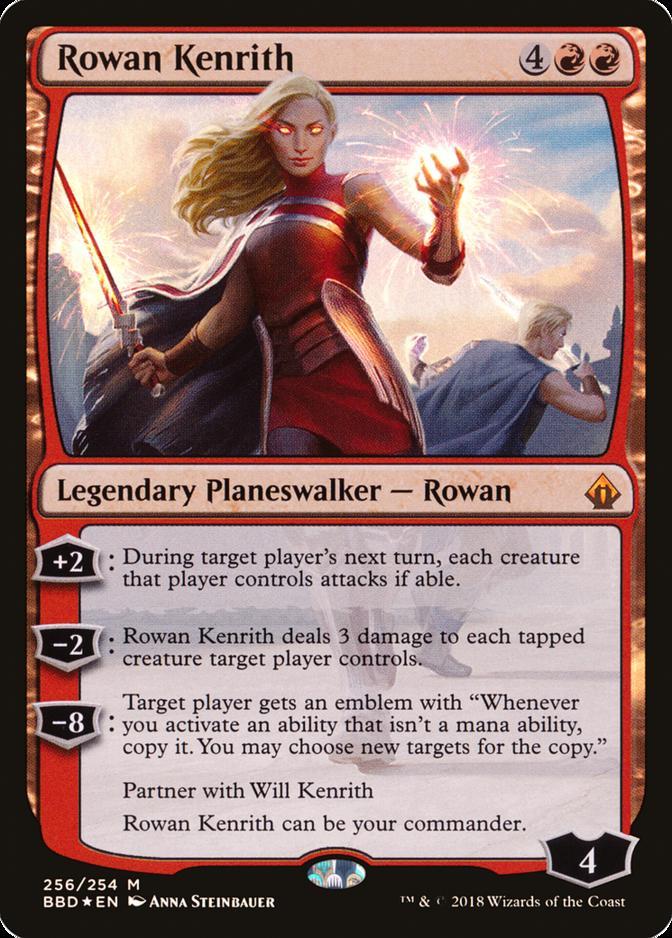Rowan Kenrith [BBD]