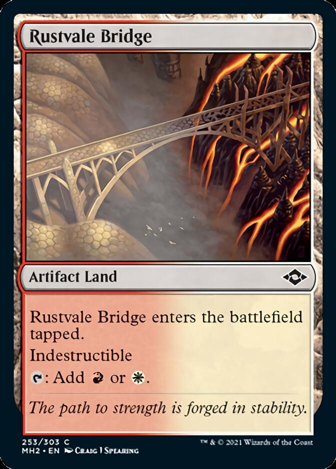 Rustvale Bridge [MH2]