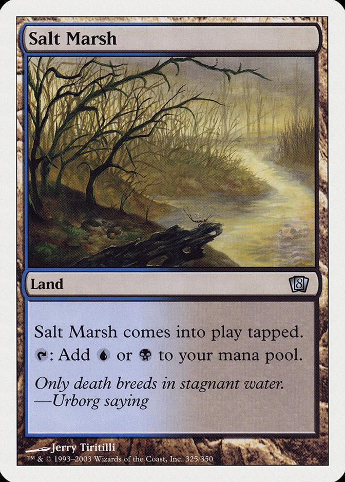Salt Marsh [8ED]