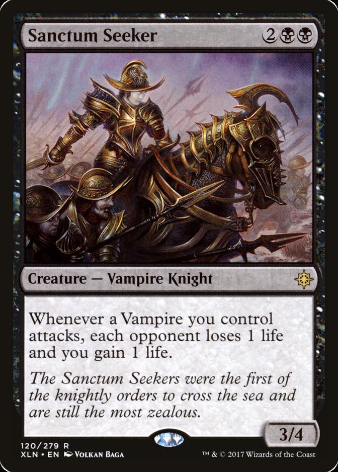 Sanctum Seeker [XLN]