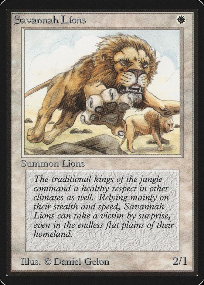 Savannah Lions [LEB]