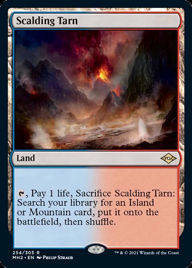 Scalding Tarn [MH2]